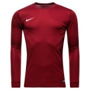 Nike Voetbalshirt Park VI L/M Bordeaux