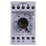 AA7610.22/034 - Zeitrelais 240V 26H/2H AA7610.22/034 - Aktionspreis - 1 Stück verfügbar
