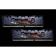 G.SKILL Flare X RAM Module - 32 GB (2 x 16 GB) - DDR4 SDRAM