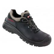 Sixton - Badia Lage Werkschoenen - Zwart - Size: 39