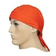 23-3613 Fire Fox™ bandana sudură, bumbac ignifug portocaliu