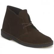 Clarks DESERT BOOT Schoenen Laarzen heren laarzen heren