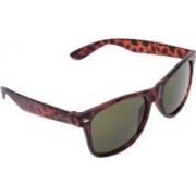 Cruzaar Rectangular Sunglasses(For Boys)