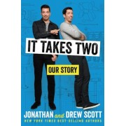 It Takes Two: Our Story, Hardcover