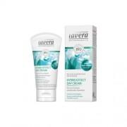 Lavera Bőrvédő nappali arckrém a káros környezeti hatások ellen VEGÁN 50ml