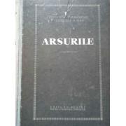 Arsurile - I. Chiricuta F. Mandache T. Teodoroiu A. Toff