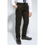 Next Skinny Trousers (3-16yrs) - Grey
