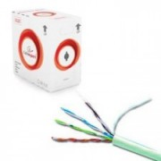 CABLU UTP CAT. 6 AWG24, SOLID, 305M, UPC-6004SE-SO