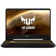 ASUS TUF Gaming FX505DU-AL052C Fekete
