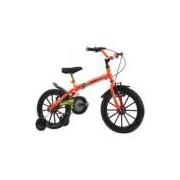 Bicicleta Aro 16 Dino Neon