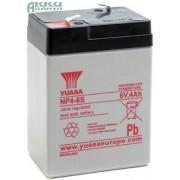 YUASA 6V 4Ah akkumulátor