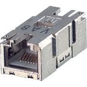 25037 - E-DAT Industry coupler RJ45, IP67 25037 - Aktionspreis - 1 Stück verfügbar