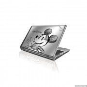 SKIN for Notebook, Disney Mickey Mouse Retro, DSY-SK600