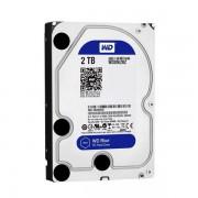 Жесткий диск Western Digital 2Tb WD20EZRZ