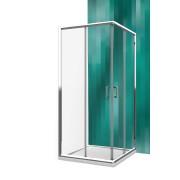 Zalakerámia ARCHITECT-GRESLINE TR731B08 Antracit str. mázatlan gres 30x30x0,72 cm