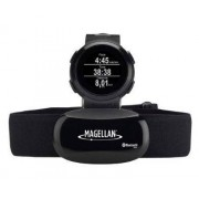 Magellan Sportwatch Magellan Echo Smart HRNero Fitness Tracker