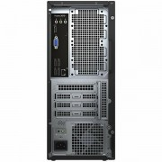 Dell Vostro Desktop 3670 w/ 290W PSU, Intel Core i5-84009MB, 4.0 GHz, 8GB 1X8GB DDR4 2666MHz, m.2 256GB PCIe SSD, Intel UHD 630, DVDRW, 802.11bgn, BT 4.0, KM, Linux, 3Y NBD N112VD3670BTPEDB03_1901_UBU-09