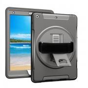 """Fodral med ställ - iPad 9.7"""" - Svart"""