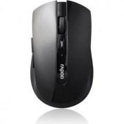RAPOO Mysz HAMA 7200P 5G Czarny