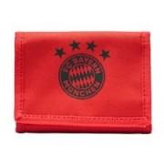 Bayern München Portemonnee - Rood/Zwart