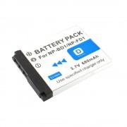 Sony NP-BD1 akkumulátor 680mAh utángyártott