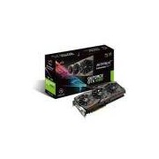 Placa de Vídeo NVIDIA GeForce GTX 1060 6GB GDDR5 STRIX-GTX1060-O6G-GAMING 90YV09Q0-M0NA00 ASUS