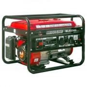 Generator curent electric MLG 2500 , rezervor 15 l , putere 2.2 kVA , motor 5.5 cp