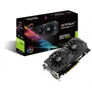nVidia GeForce GTX 1050 Ti 4GB 128bit STRIX-GTX1050TI-O4G-GAMING