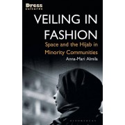 Veiling in Fashion par Almila & AnnaMari London College of Fashion & University of the Arts Londres & Royaume-Uni