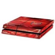 Arsenal FC Playstation 4 Console Skin