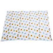 Impresión De La Historieta Los Niños Suaves Estupendos Tamaño Manta Blanket-coloreado