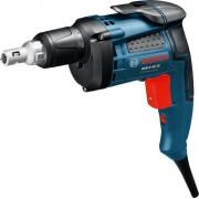 Surubelnita cu limitator de reglare a adancimii Bosch GSR 6-45 TE
