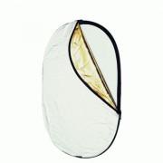 Linkstar Reflector 5 in 1 FR-6090W 60x90 cm