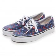 ヴァンズ VANS atmos 【VANS】ERA (Floral/Checker) レディース
