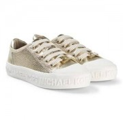 Michael Kors Lemon Spice Sneakers Guld Barnskor 29 (UK 11)