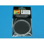 ABER - Cabluri tractare otel vehicule 1,0mm
