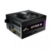 Захранване Fortron Hyper M 700, 700W, 85+, Active PFC, 120мм вентилатор