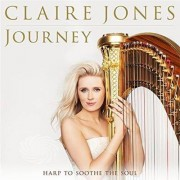 Video Delta Jones,Claire - Journey: Harp To Soothe The Soul - CD