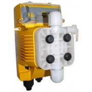 INJECTA ATHENA AT-BX1 PVDF 2,5L/H 20BAR membrános adagoló szivattyú 230V