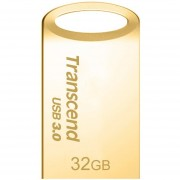Transcend JetFlash 710 32 GB USB 3.0 Flash Drive (TS32GJF710G)