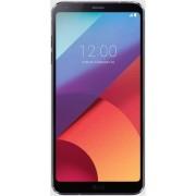 "Telefon Mobil LG G6, Procesor Quad-Core 2.35GHz / 1.6GHz, IPS LCD Capacitive touchscreen 5.7"", 4GB RAM, 32GB Flash, Dual 13MP, Wi-Fi, 4G, Android (Negru) + Cartela SIM Orange PrePay, 6 euro credit, 4 GB internet 4G, 2,000 minute nationale si international"