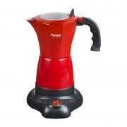 Xenos Espressomaker elektrisch - rood