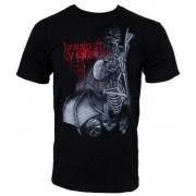 metál póló férfi Avenged Sevenfold - Spine Climber - BRAVADO - 17951246