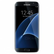 """Samsung Galaxy S7 Edge SM-G9350 5.5 """"telefono dual SIM con 4 + 128 GB-Negro"""