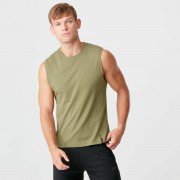 Myprotein Luxe Classic Sleeveless T-Shirt - S