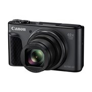Canon SX730HSBK Powershot SX730HS Digital Still Camera - Black