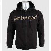 kapucnis pulóver férfi Lamb of God - Anime - PLASTIC HEAD - PH8199HSWZ