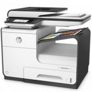 Мастилоструйно многофункционално устройство HP PageWide MFP 377dw Printer, J9V80B