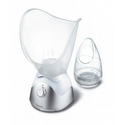 Saună facială pentru îngrijirea pielii și inhalare Beurer FS50