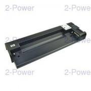 2-Power HP Ultra Light Dockningsstation (EQ773AA#ABU) (EU,UK)